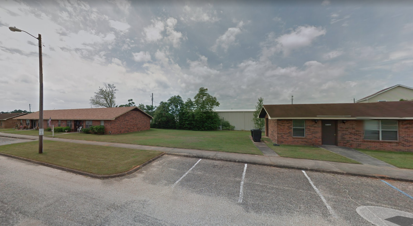 Low Income Apartments in Geneva, AL