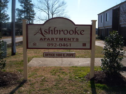 Image of Ashbrooke Apartments
