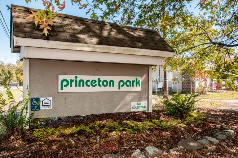 Image of Princeton Park Apartments