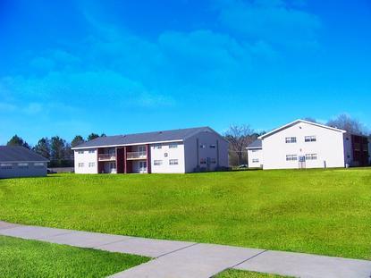 Image of South Park Village Apartments