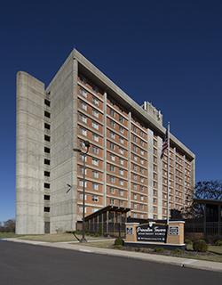 Image of Princeton Towers in Birmingham, Alabama