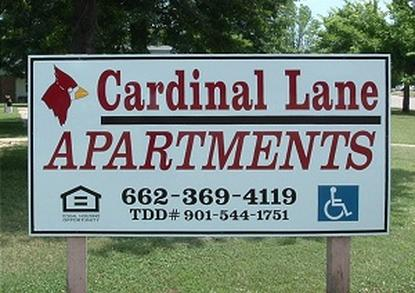 Image of Cardinal Lane Apartments