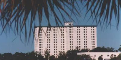 Image of St Andrews Towers in Panama City, Florida