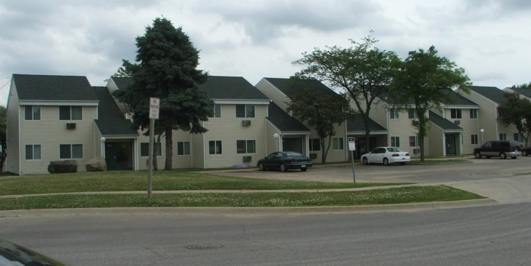 Image of Greenridge Family Apartments in Waterloo, Iowa