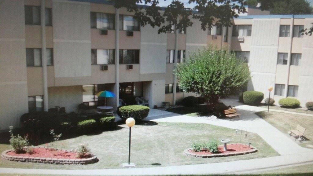 Image of Maple Park Apartments in Algona, Iowa