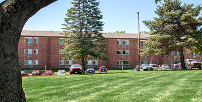 Image of Valley West Apartments