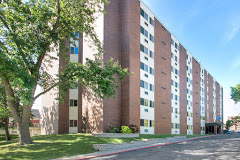 Image of Muscatine Towers Apartments in Muscatine, Iowa