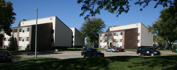 Image of Morning Hills Apartments