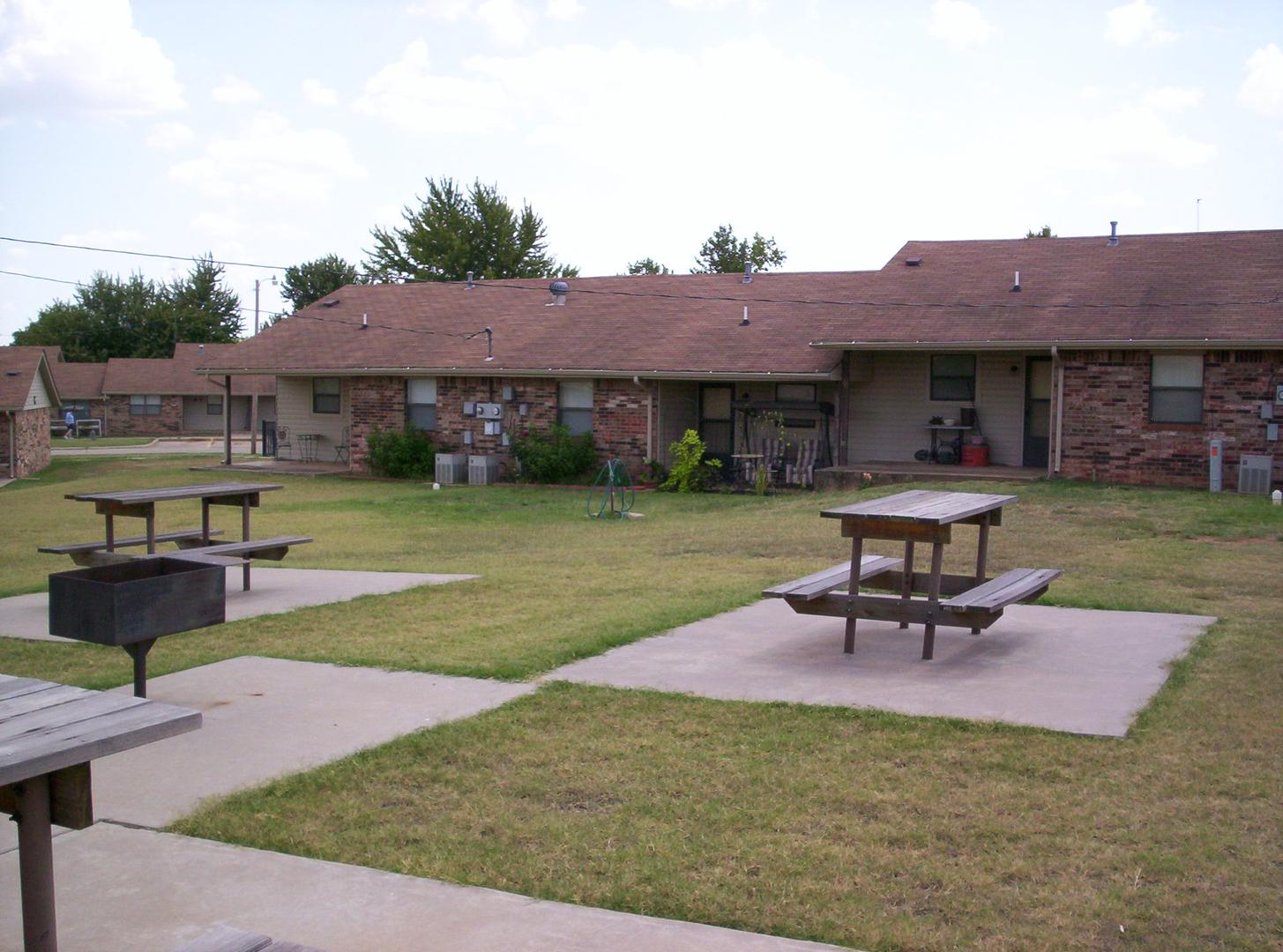 Image of Eastbrook in Cushing, Oklahoma