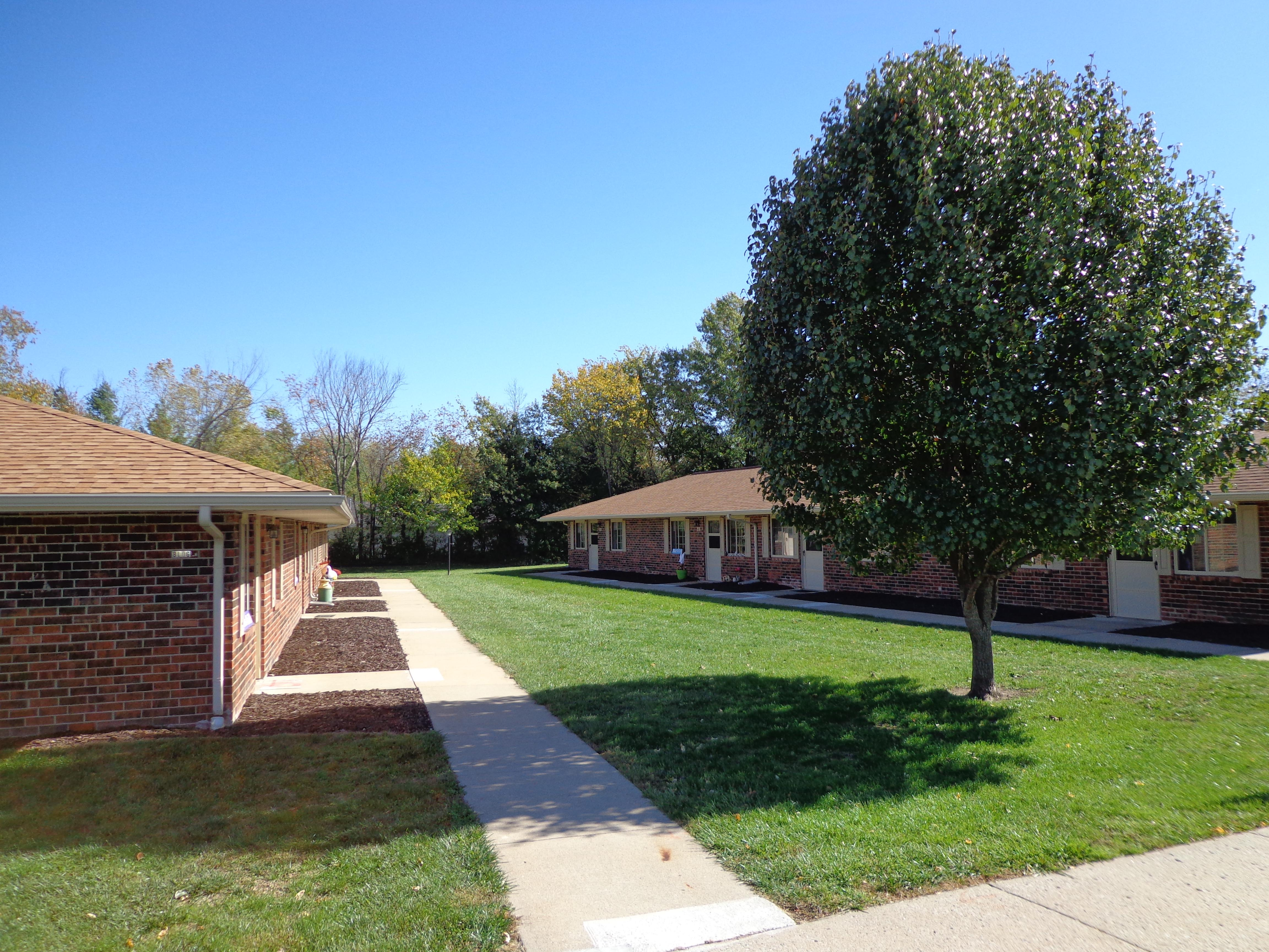 Image of Lucille Manor Apartments  in Moberly, Missouri
