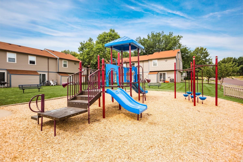 Image of Overland Park Estates