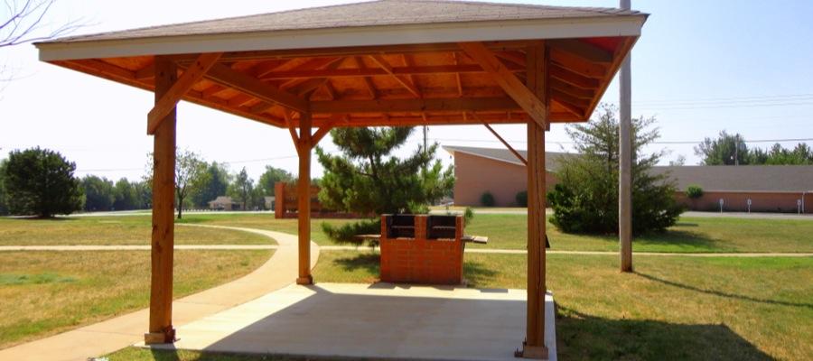 Image of Roscoe Dunjee Senior Living Center I & II