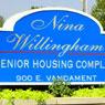Image of Nina Willingham Senior Citizens Housing in Yukon, Oklahoma