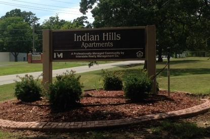 Image of Indian Hills Apartments in Catoosa, Oklahoma