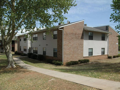 Image of Country Park Apartments