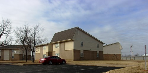 Image of Grand Prairie Apartments