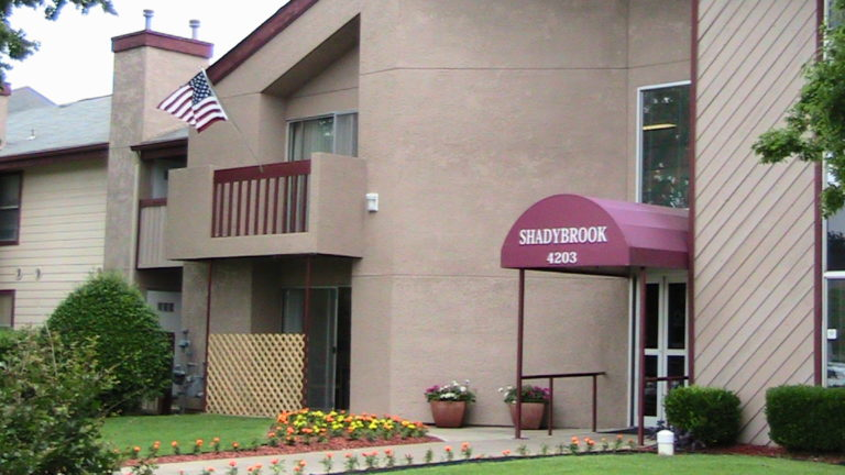Image of Shadybrook Apartments in Tulsa, Oklahoma