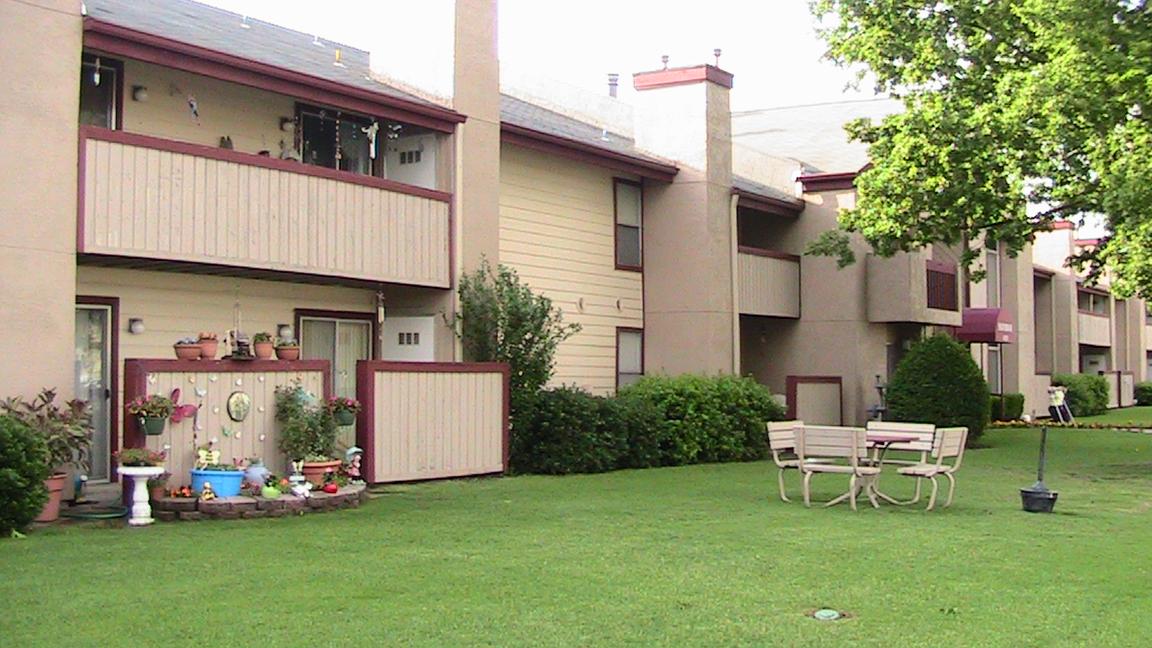 Image of Shadybrook Apartments