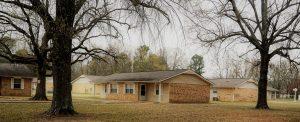 Image of Idabel Pioneer Village in Idabel, Oklahoma