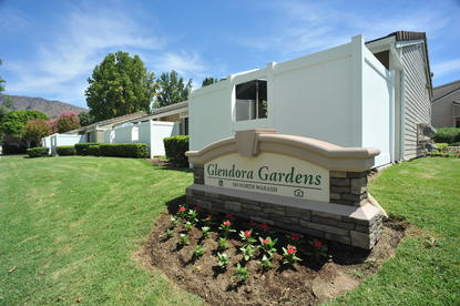 Superbe Image Of Glendora Gardens