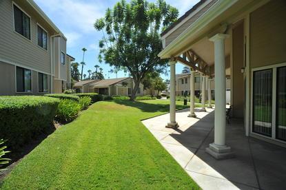 Image of Glendora Gardens in Glendora, California