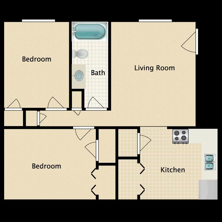 Income Based Apartments Okc: Tulsa, OK Low Income Apartments