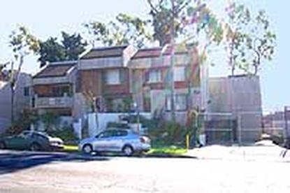 Image of Adams Boulevard Apartments in Los Angeles, California