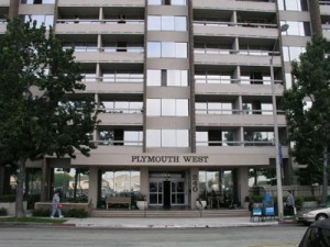 Image of Plymouth West