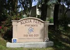 Image of Alicia Park Apartments in Laguna Niguel, California