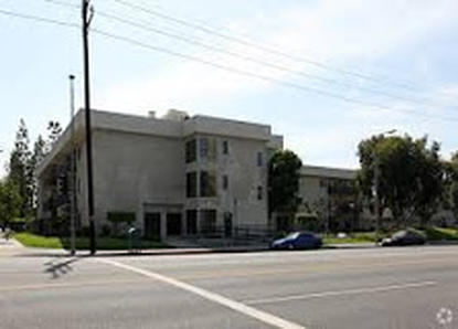 Image of Reseda East Senior Citizens Apartments in Los Angeles, California
