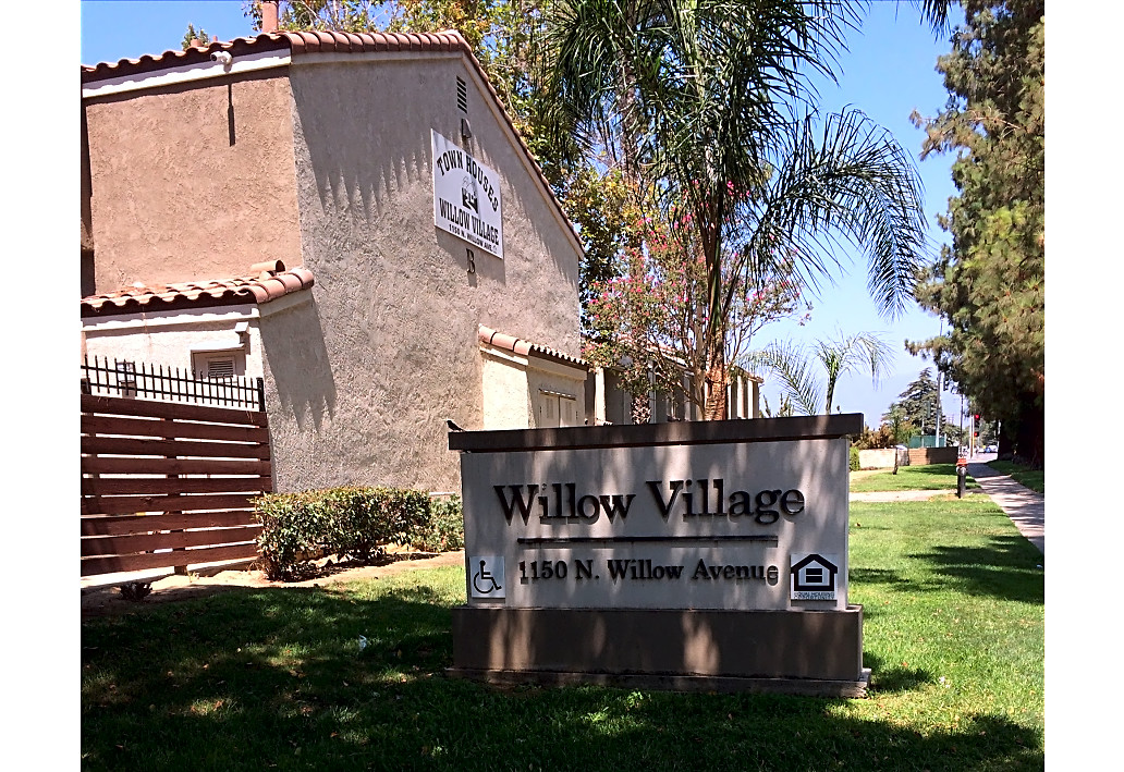 Image of Willow Village