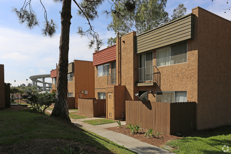 Image of Bella Vista in San Diego, California