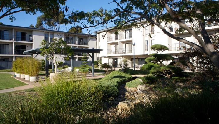 Image of Garden Villas Apartments in Chula Vista, California