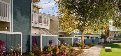 low income apartments in ramona ca