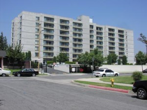Image of Beverly Towers in Montebello, California
