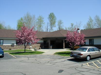 Image of Alvin O'Konski Manor (Impact Housing)