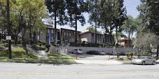 Image of Las Lomas Gardens in La Habra, California