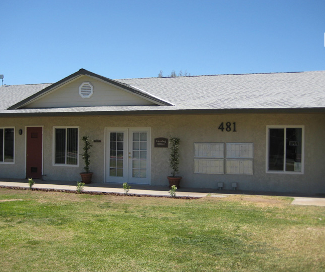 Blythe, CA Low Income Apartments