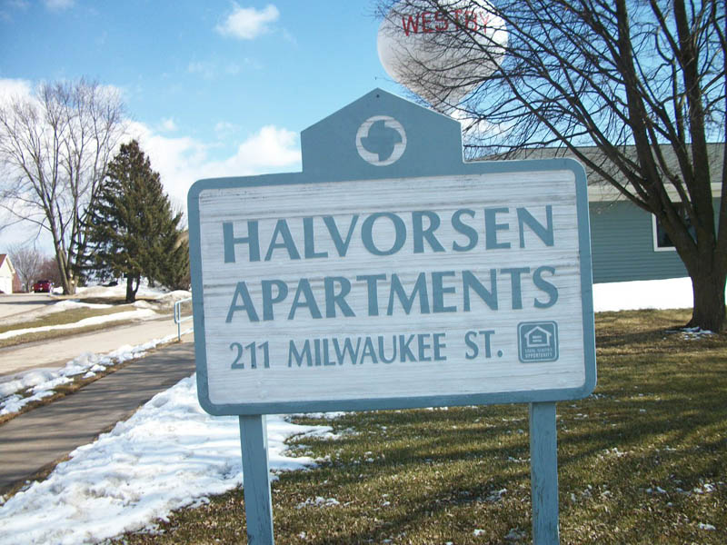 Image of Halvorsen Apartments