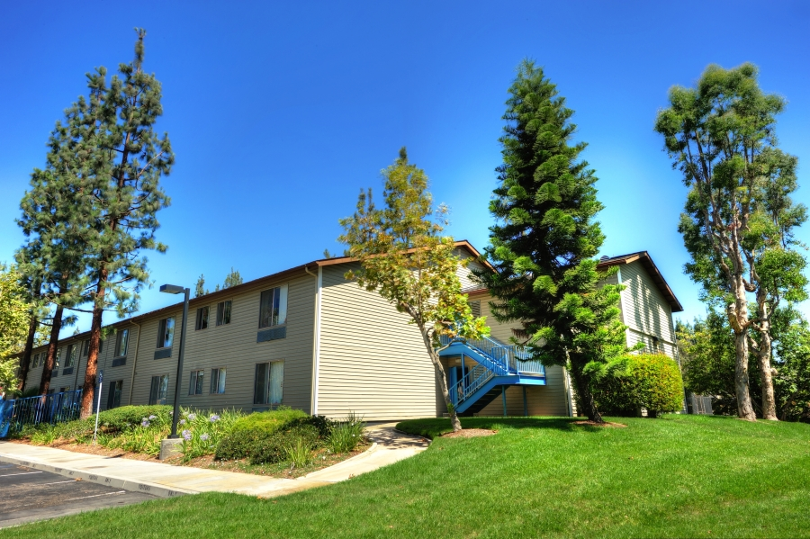 Image of Triangle Terrace Apartments