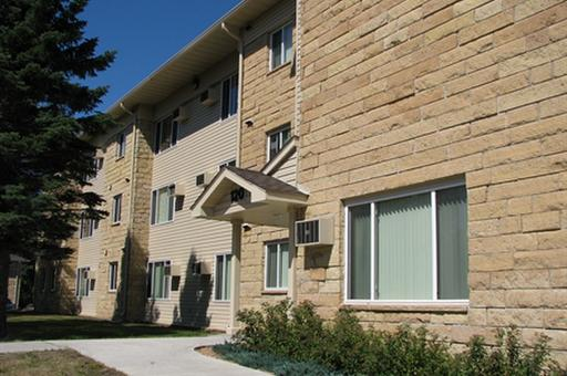 Image of Birchwood Apartments in Virginia, Minnesota