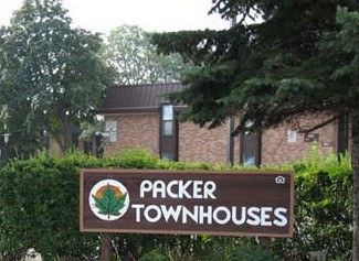 Image of Packer Townhouses in Madison, Wisconsin
