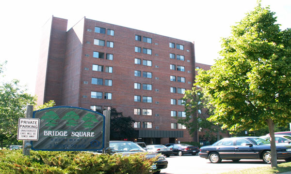 Image of Bridge Square Apartments