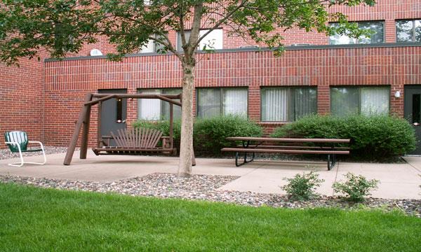 Image of Bridge Square Apartments