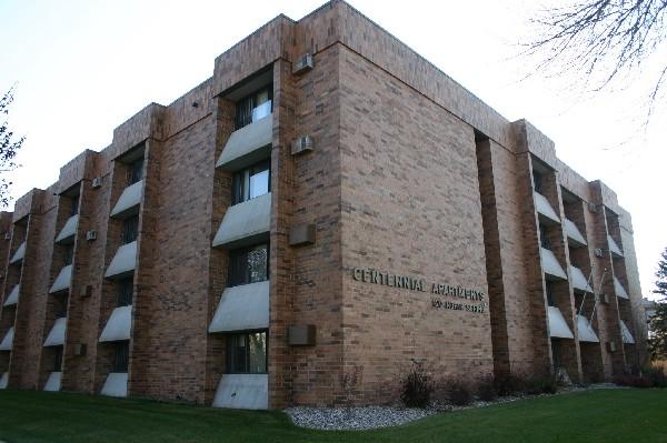 Image of Centennial Apartments