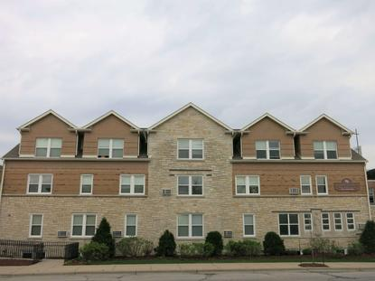 Image of Gonzaga Village Apartments in West Allis, Wisconsin