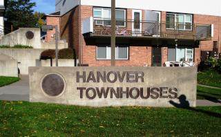 Image of Hanover Townhomes in Saint Paul, Minnesota