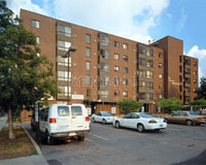 Image of Holmes Greenway Housing in Minneapolis, Minnesota