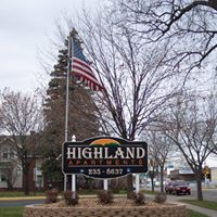 Image of Highland Apartments in Willmar, Minnesota