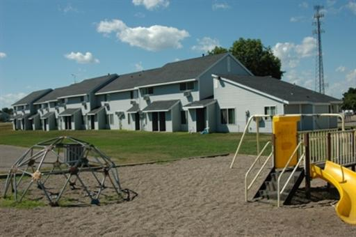 Image of Abbey Field Townhouses